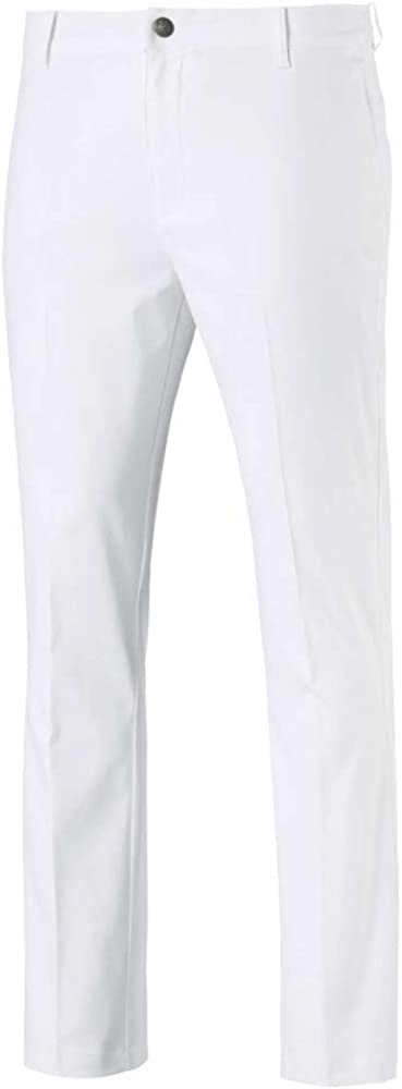 PUMA Mens 2019 Tailored Jackpot Pant