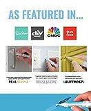 Slobproof Touch-Up Paint Pen | Fillable Paint Brush