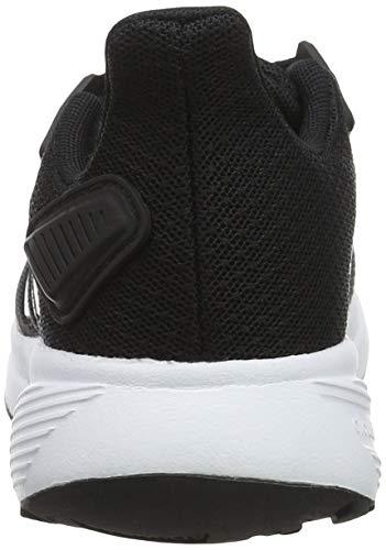 Duramo 000 Scarpe Da Bambini K negro Fitness 9 Unisex Adidas Nero 6dw7qU7