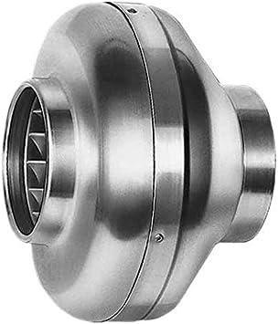 Helios RR – Ventilador tubular radial 250 A Ventilador para tubo ...