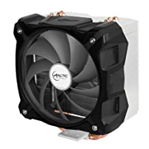ARCTIC Freezer i30 CO Extreme CPU Cooler-Intel, 320W Ultimate Cooling Power, for 24/7 Operation