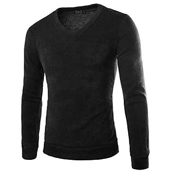Knitwear Men s el otoño y el invierno la cultura auto-shirt ...