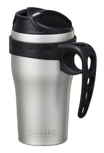 tea culture vacuum mug - 1