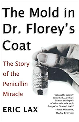 Descargar It Español Torrent The Mold In Dr. Florey's Coat: The Story Of The Penicillin Miracle Epub Gratis