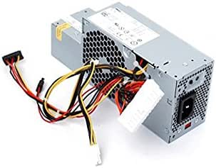 Dell Optiplex GX760 SFF 235watt power supply R224M