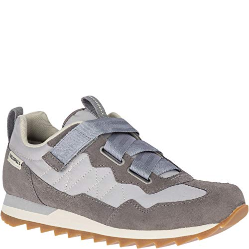 Merrell Alpine Sneaker Cross Women 9.5 Charcoal/Paloma ()