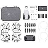 DJI Mavic Mini Combo - Drone FlyCam Quadcopter with 2.7K Camera 3-Axis Gimbal GPS 30min Flight Time