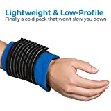 NatraCure Universal Cold Pack Ice Wrap – 2 Ice