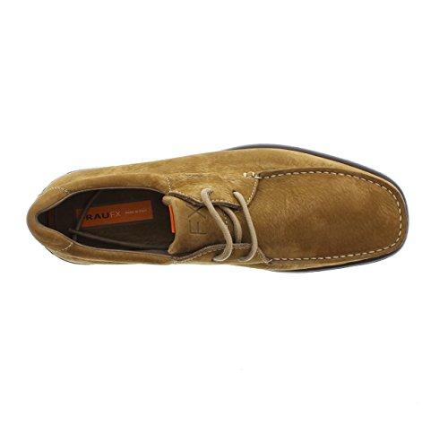 Frau uomo pe15 calzatura 14g5 tabacco Tabacco