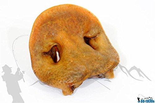 500/g Cerdos nariz/ /como schw eineo escuchar D/örr Carne miel nariz Buey ziemer Snack