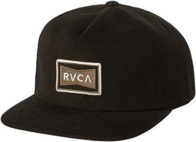 RVCA Men's Pace Cap from RVCA