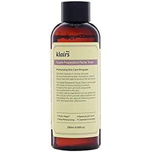 [Klairs] Supple Preparation Facial Toner 180ml