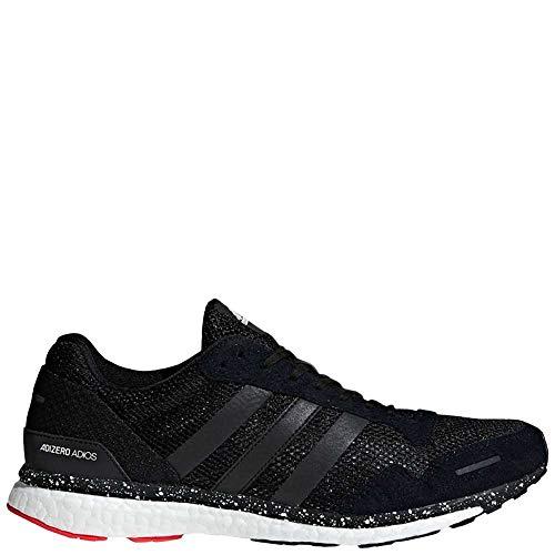 ad7f4138b9cc adidas Men s Adizero Adios 3 Running Shoe