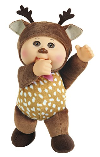 (Cabbage Patch Kids 9