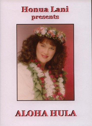 Aloha Hula Instruction with 3 - Dance Hula Wahine