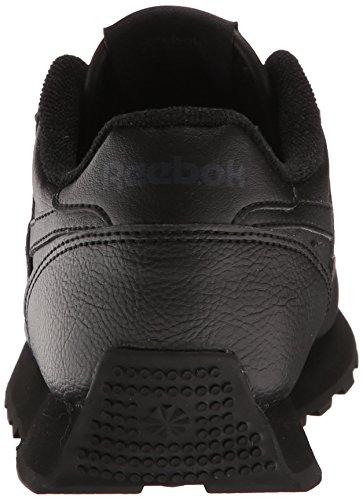 Reebok Damen Klassischer Renaissance Sneaker Us-schwarz / Dhg Solid Grey