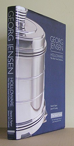 (Georg Jensen Holloware : The Silver Fund Collection )