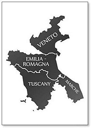 Emilia Romagna Cartina Fisica E Politica.Dezamăgire Fara Suflare Lab Carta Emilia Romagna Politica Amazon Confettidarling Com