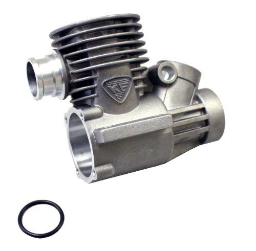 KE21R Crankcase 74018-05