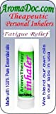 AromaDoc-Aromatherapy-Therapeutic-Inhaler-FATIGUE RELIEF