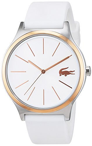 Lacoste nikita 2000945 Womens quartz watch