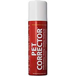 Pet Corrector - The Company of Animals - Bad Behavior and Training Aid - Quickly Stops Barking, Jumping, Digging, Chewing - Harmless and Safe- 200ml, Pack of 2