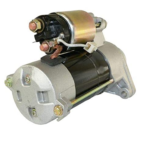 Amazon.com: DB de aparatos eléctricos snd0338 Starter para ...