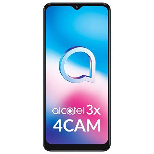 Alcatel 3X (2020) 4GB/64GB Verde (Jewelry Green) Dual SIM 5061K
