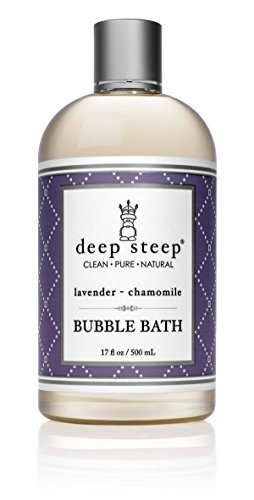 deep-steep-bubble-bath-lavender-chamomile-17-ounces