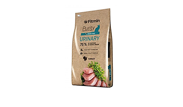 Fitmin Alimentación Cats Purity Urinary. Alimento Completo ...