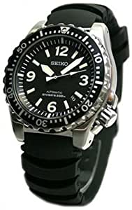Seiko - Srp043K2 - Diver'S - Automático - Reloj Hombre - Acero Inoxable - Gu