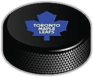 Toronto Maple Leafs Symbol NHL Logo Hockey Puck Sticker Car Bumper Decal 5'