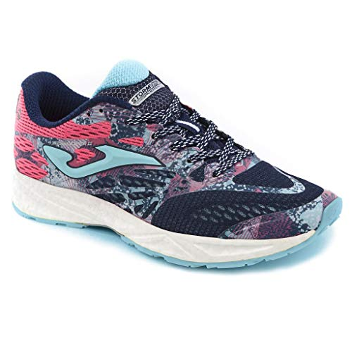 Storm Running Donna 803 Scarpa Joma Navy Viper Colore Taglie 38 fTqtPFxw