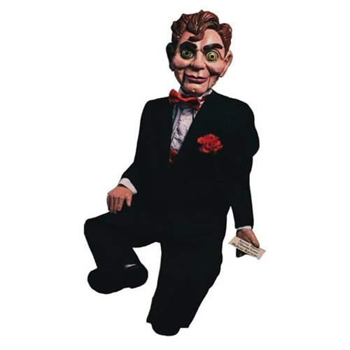Goosebumps TV Series Slappy the Dummy Prop Replica