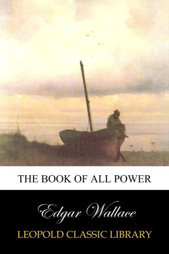 Read Online The book of all power PDF
