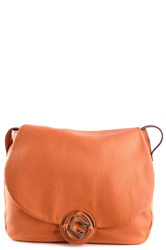 De Mujer Cuero Bolso Gherardini Hombro MCBI435001O Naranja wvXZZ6qH