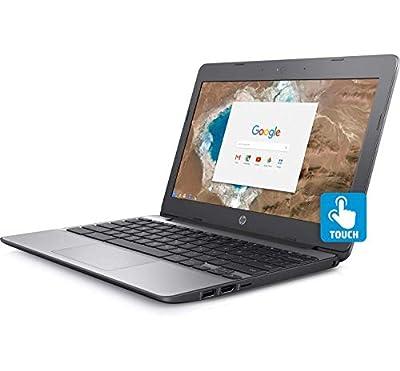 HP Touchscreen Laptop Computer