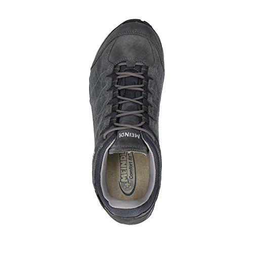 de gris Gore Tex Glasgow Meindl Chaussures Randonnée YxnIB60qw