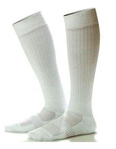 Dr Comfort Shape to Fit Compression Wear Sport Socks Unisex (15-20) - Fit To Shape
