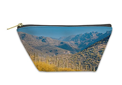 Gear New Accessory Zipper Pouch, Sabino Canyon In Tucson for sale  Delivered anywhere in USA