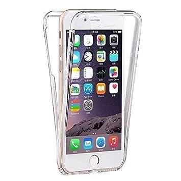 coque gel integral iphone 6