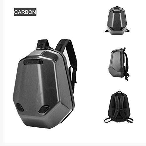Newest Backpack Shoulder Bag Travel Carrying Case For DJI Phantom 3Advanced/ Professional/4k Quadcopter Drone, Black by FreshZone