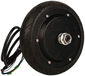 hui hui wen 10 36V//800W Electric Scooter Motor Brushless Non-Gear Hub Motor Replacement Accessory for Electric Scooter