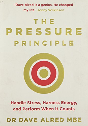 The Intimidate Principle: Handle Stress, Harness Energy, and Perform When It Counts
