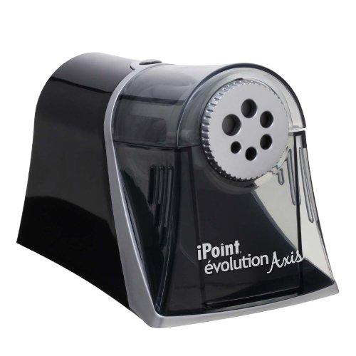 Ipoint Pencil Sharpener - 8