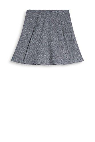 edc by Esprit, Jupe Femme Gris (Grey 030)