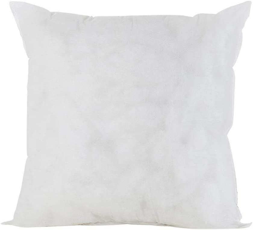 1PC Pure Cushion Core Funny Soft Head Pillow Inner PP Cotton Filler Customized Health Care Cushion Filling