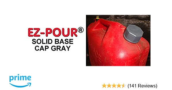 Update Your Can Today Gas Can Cap Replacement Gasoline Can Cap Model: B3 Car//Vehicle Accessories//Parts Pack Of 2