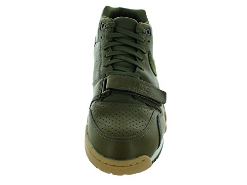 Nike Mens Air Trainer 1 Metà Scarpe Verde