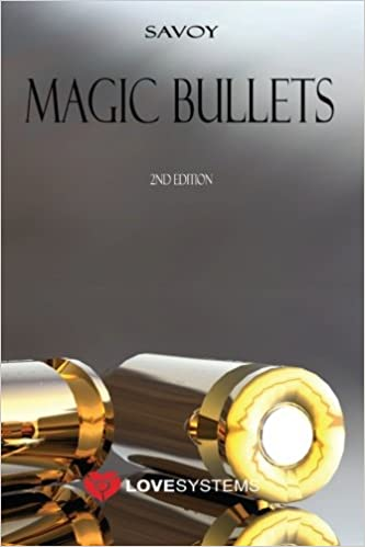 magic bullets 2nd edition